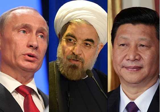 iranrussiachina